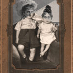 Ancestors #5